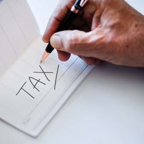 CIS Tax and Accounts
